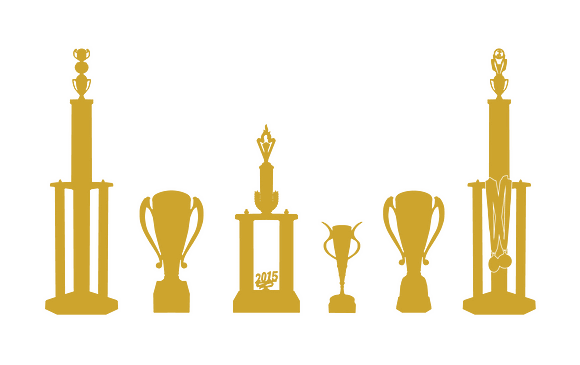 Mobile-Trophies